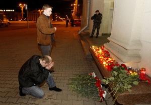 У задержанных в связи с терактом в Минске не нашли психических отклонений