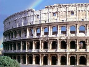 В центральной части Италии произошло сильное землетрясение
