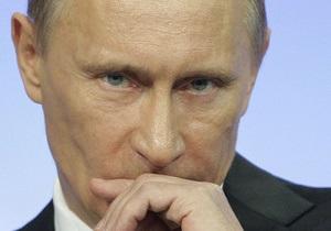 Путин допустил удвоение Резервного фонда при цене нефти в $93