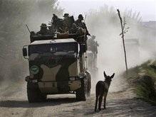 Совбез ООН оставил войска в Афганистане еще на год