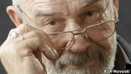 В Москве прощаются с актером Львом Борисовым