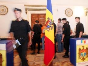 НГ: Киев обеспокоен итогами молдавских выборов