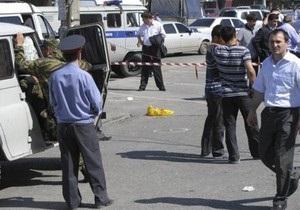 Житель Москвы сбил насмерть украинца, стрелявшего в него из газового пистолета
