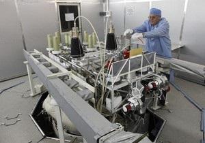 Российские спутники Глонасс покрывают 98% мира
