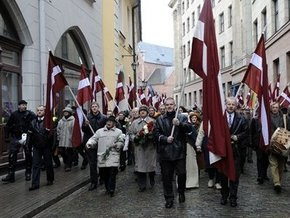 В Риге могут отменить мероприятия, посвященные Дню Победы