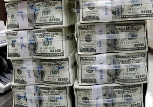 Доллар отступил на межбанке после вчерашних интервенций НБУ