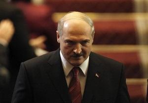 Источник: визит Лукашенко в Украину оказался под вопросом