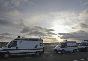 К Евро-2012 киевские власти закупят 142 машины скорой помощи