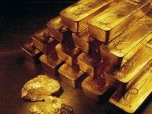 Золото достигло исторического максимума