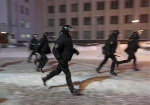 Сотрудников редакции одного из оппозиционных сайтов Беларуси увезли в КГБ