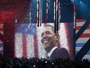 Маккартни, Спирс и Обама стали героями церемонии наград MTV