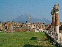 В Помпеях введено чрезвычайное положение