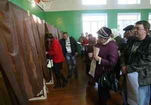 Нарушения на выборах носили несистемный характер - наблюдатели CIS-EMO