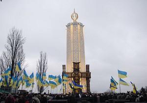 Янукович ликвидировал Институт нацпамяти, созданный при Ющенко, и поручил создать новый