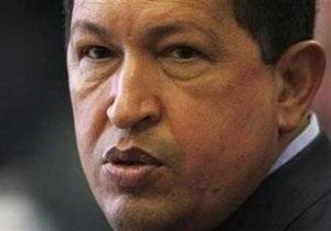 Чавес призвал Обаму передать Нобелевскую премию мира президенту Боливии
