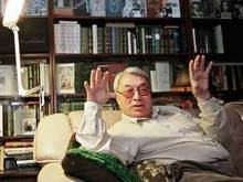 В Санкт-Петербурге умер писатель Юрий Рытхэу
