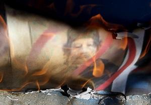 ПНС Ливии отложил формирование нового правительства до полной победы над Каддафи
