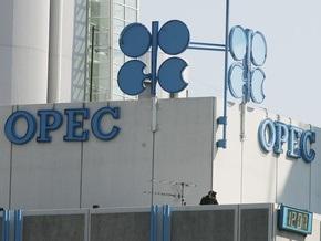 ОПЕК сохранит квоты на добычу нефти