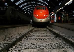 В Китае начались работы по созданию поезда, способного ехать со скоростью 500 км/ч