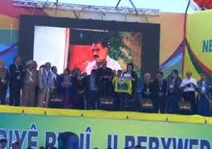 Глава курдских сепаратистов призвал их сложить оружие