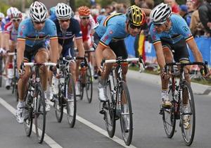 Столетний француз намерен проехать 100 км на велосипеде