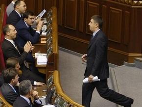 Кириленко объявил о создании депутатской группы За Украину!