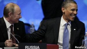 Обама: отмена поправки Джексона-Вэника - приоритет