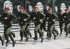 В Киргизии отменили систему  законного откупа  от армии