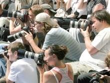 Ющенко призвал СМИ не спекулировать на теме визита Варфоломея в Украину
