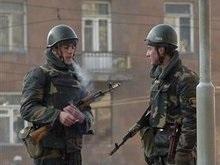 На границе Армении с Азербайджаном идет бой: двое погибших