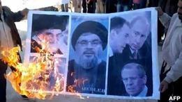Лавров: голосование по Сирии в ООН может стать скандалом