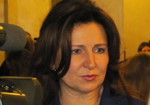 Богословская встала на защиту министра МВД, обвинив оппозицию в монтаже ролика