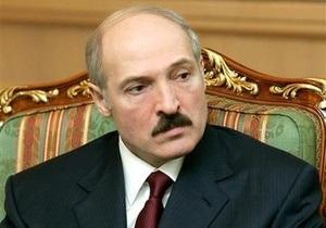 Лукашенко: Никаких внешних дурацких заимствований быть не должно