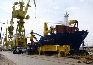 Нигерийские пираты освободили пленных с судна Polonia