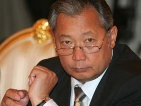 Президент Кыргызстана о базе США: Двери не закрыты. Мы готовы вести разговор