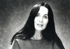 В Барселоне умерла певица Монтсеррат Фигерас