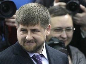 Кадыров уверен, что Умаров не доживет до весны