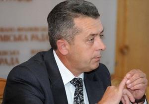 ТИК Ивано-Франковска: Мэром избрали Анушкевичуса