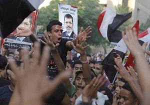 Новый президент Египта: Мы не являемся низшими по отношению к израильтянам