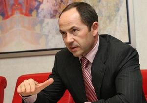 Тигипко: Кабмин не планирует отменять фиксированные налоги для предпринимателей