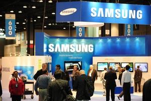 Samsung продемонстрировал готовое решение 4G, призванное удовлетворить растущий спрос на мобильный широкополосный доступ