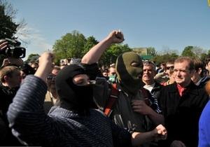 Суд запретил проводить акции во Львове 22 июня