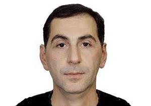 СМИ: Во Львове задержали влиятельного вора в законе Рамаза Кутаисского