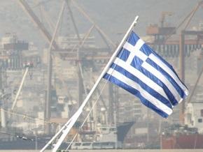 МИД Украины сообщит ЕС о поведении греческого консула в Киеве