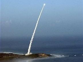 Силы самообороны Японии получили приказ сбить северокорейскую ракету