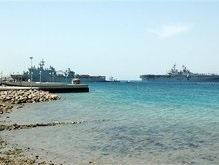 США ведут переговоры с Турцией о пропуске американского флота к берегам Грузии