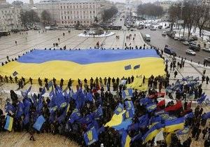 Украинцы ищут романтического антигероя - психолог