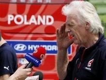 Евро-2008: Польские СМИ объявили информационную войну Германии