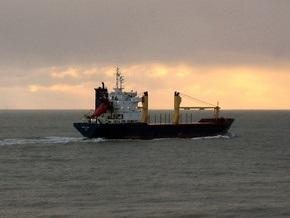СКП не нашел на Arctic Sea постороннего груза