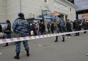 Опрос: 57% россиян считают власти неспособными защитить их от терактов